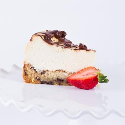 Banting rumn raisins baked cheesecake Gluten-free and sugar-free