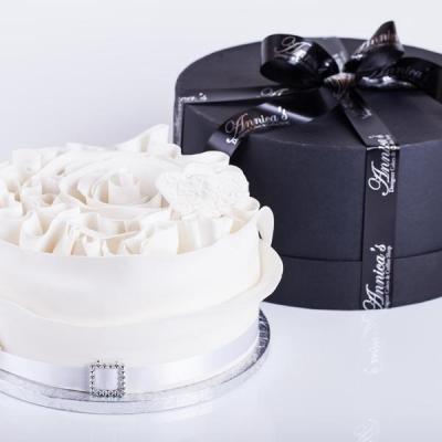 Diva design cake