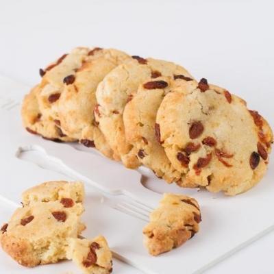 Goji berrie biscuits Gluten-free (price per 8 items)