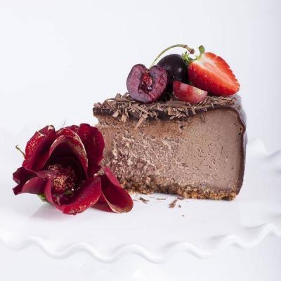 Main-Avenue Cheesecake