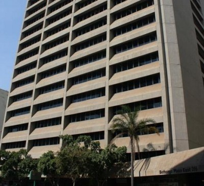 Bothongo Plaza East