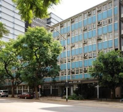General Piet Joubert Building