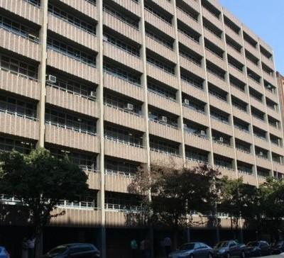 Sedibeng Building