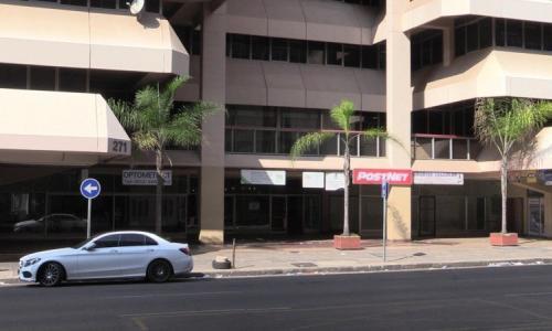 240 Madiba Street