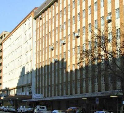 Zwa Madaka Building