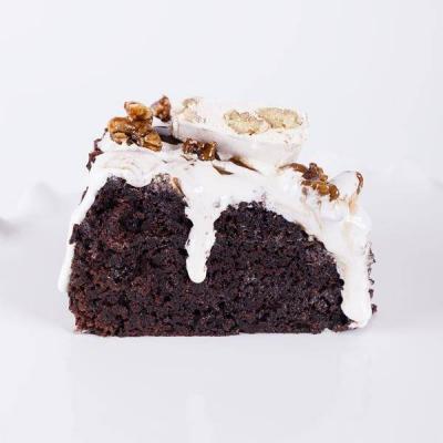 Liquid Nougat, Velvety Beet Cake