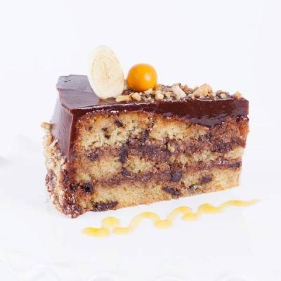 Panama Cake Gluten-free cake