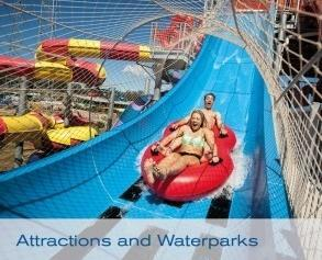 Ticketing Systems Waterparks