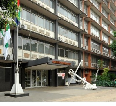 Navy Headquarters Pretoria