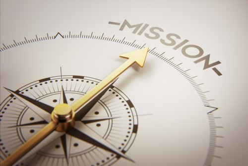 Our company mission