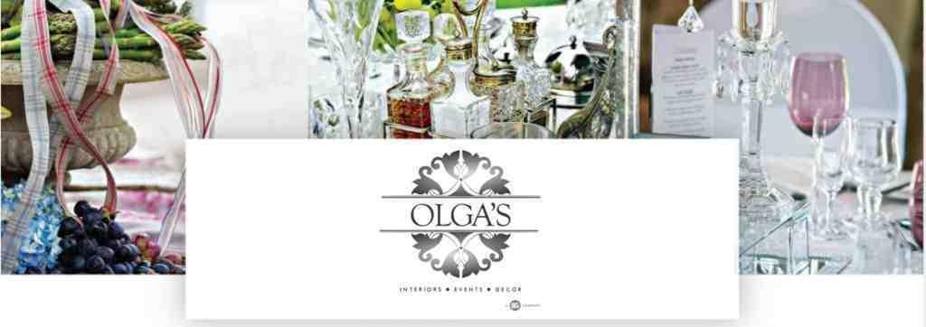 Olga's Events and Decore