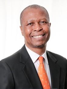 Mr. Bhekisisa Shongwe